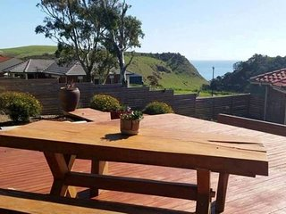Skyfall - 38 Seaview Avenue, Wirrina Cove - Second Valley vacation rentals