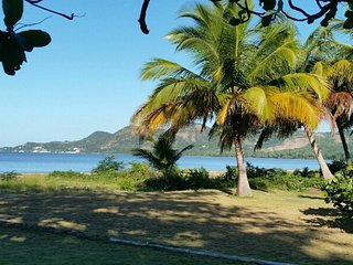 3 br and 2 br fully furnished Waterfront villas (Western Puerto Rico) - Anasco vacation rentals