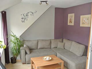 Romantic 1 bedroom Apartment in Bremen - Bremen vacation rentals