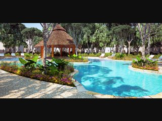 Rent apartment for 5 people to vacation in Mexican Riviera Maya - Puerto Morelos vacation rentals