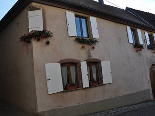 Cozy 3 bedroom Mittelbergheim House with Internet Access - Mittelbergheim vacation rentals