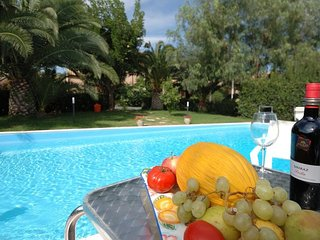 Nice 5 bedroom Villa in Ballata - Ballata vacation rentals