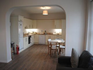 Church Street Apartment. Two double bedroom self-catering accommodation - Magherafelt vacation rentals