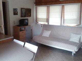 Apartments with panoramic sea views 250m. from the  sandy beach in Saronida. - Saronida vacation rentals