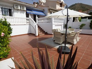Casa Davlin... Set in the completely unspoilt location of Maro - Nerja vacation rentals