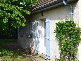 Maison à la mer, 3 chambres à Berniéres sur mer proche de Courseulles sur mer - Bernieres-sur-Mer vacation rentals
