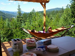 One-of-a-Kind Modern, Well-Equipped Cabin Complex with Awesome Views - Kingston vacation rentals