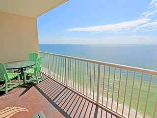 Gorgeously Decorated Oceanfront Condo at Majestic - 2 BR / 2 BA - Sleeps 6 - Panama City Beach vacation rentals