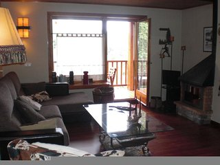 Nice 3 bedroom Apartment in Osseja - Osseja vacation rentals