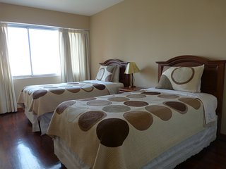 Great location in Miraflores lovely apartment - Lima vacation rentals