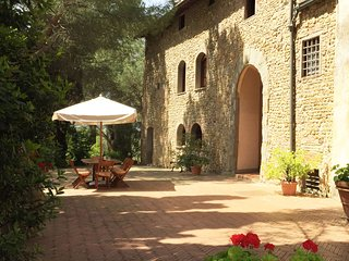 Lovely 4 bedroom Villa in Malmantile - Malmantile vacation rentals