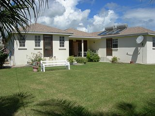 Gemini House Barbados Bed & Breakfast - Gemini Room 3 - Inch Marlow vacation rentals