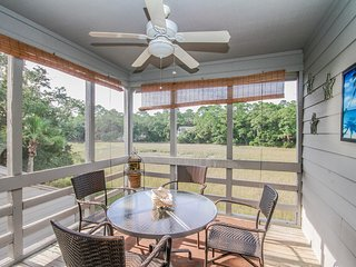Creekwatch 1245 - Seabrook Island vacation rentals