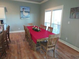 Redfish Retreat Sleeps 16  *No Flipkey Fee - Crystal Beach vacation rentals