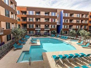 Modern Scottsdale Getaway - w/ pool, hot tub - Scottsdale vacation rentals