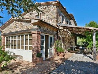 Bright 3 bedroom Villa in Montemerano - Montemerano vacation rentals