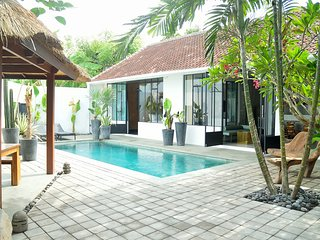 VILLA RUKU-RUKU - Umalas vacation rentals