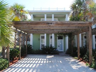 Luxurious Beach House with Private Pool and Amazing Beach Views!!! - Thomas Drive vacation rentals