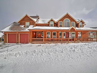 5BR Silverthorne House w/Private Hot Tub! - Silverthorne vacation rentals