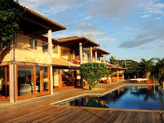 Luxury House in Buzios - Buz034 - Buzios vacation rentals