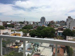 Apartamento Super Luminoso , espacioso con Balcón a estrenar a metros del Subte - Buenos Aires vacation rentals