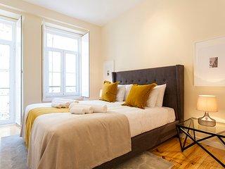 Graça Deluxe II Apartment | RentExperience - Lisboa vacation rentals
