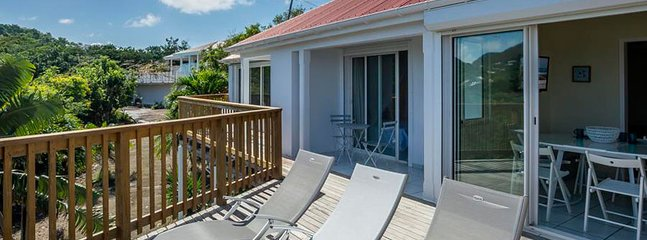 Villa Idalia 3 Bedroom SPECIAL OFFER - Saint Jean vacation rentals