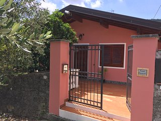 Nice House with Internet Access and A/C - Pontedassio vacation rentals
