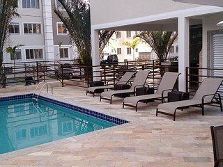 2 bedroom Apartment with Elevator Access in Juiz de Fora - Juiz de Fora vacation rentals