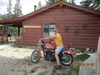 The Fishing Cabin at Beartooth Lodge - Cooke City vacation rentals