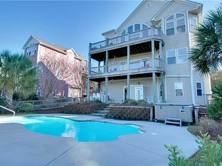 Perfect 5 bedroom House in Emerald Isle - Emerald Isle vacation rentals