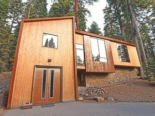 Modern, Lake View and Beach Access - Homewood vacation rentals