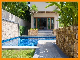 Comfortable House with Internet Access and A/C - Chaweng vacation rentals