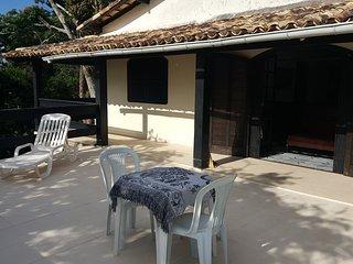 Imensa casa para temporada Rio das Ostras dentro de condomínio próximo a praia - Rio das Ostras vacation rentals