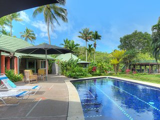 Vacation Rental in Fiji