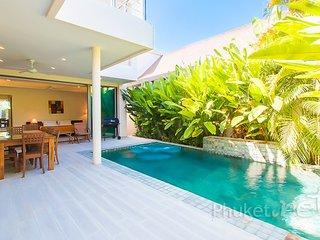 Bright 4 bedroom Villa in Rawai - Rawai vacation rentals
