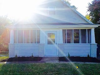 Nice House with Internet Access and A/C - Temple Hills vacation rentals