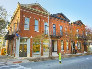 Two Bedroom Renovated Loft Located on Whitaker St. - Savannah vacation rentals
