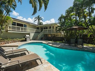 Private Maui Home With Ocean Beautiful Views - Lahaina vacation rentals