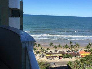 Fantastic top floor condo with amazing  ocean view - Ilheus vacation rentals