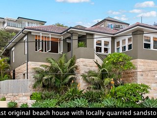Beautiful Boho Beach House at Manly - Fairlight vacation rentals