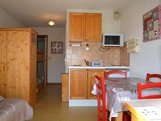 CASCADES Studio + sleeping corner 4 persons - Le Grand-Bornand vacation rentals