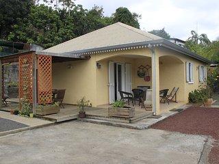 Cozy 3 bedroom Villa in Saint-Pierre De La Reunion - Saint-Pierre De La Reunion vacation rentals