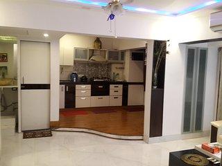 lavish 1bhk service apartmnet in lokhandwala/oshiwara  andheri west - Colaba vacation rentals