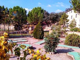 La Collita, a holiday paradise in Catalonia, Spain - Vallferosa vacation rentals