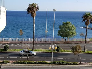 NEW! 1 bedroom apartment with sea views in Benalmadena costa, MALAGA. - Arroyo de la Miel vacation rentals