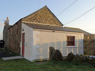 2 bedroom House with Internet Access in Penzance - Penzance vacation rentals