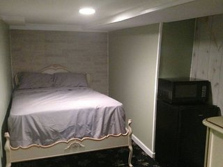 Private StudioApt trains2NYC&Philly - Ewing vacation rentals