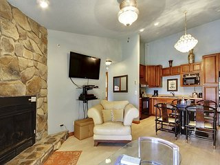 HWC304 is a great location at the base of the Timberline ski lift - Davis vacation rentals