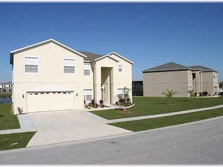 Two 7 bedroom homes side by side (14 bedrooms in total) - Kissimmee vacation rentals